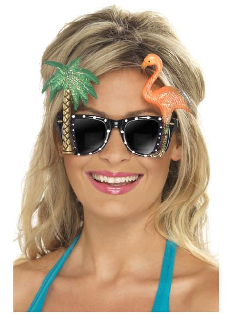 Óculos havaianas