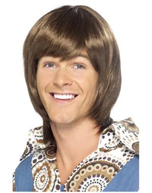 70s Idol Wig