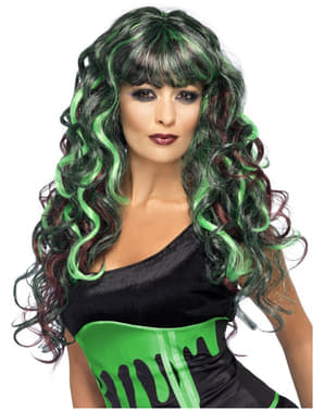 Witch Wig for Women