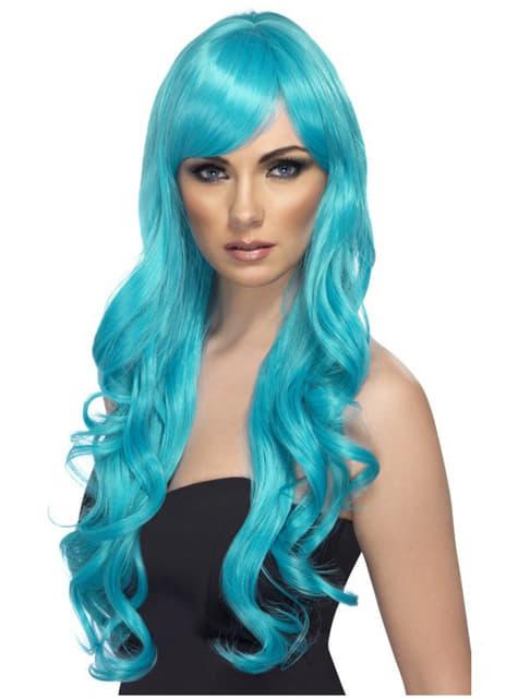 Mermaid перука