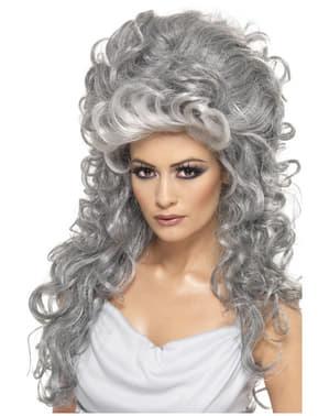 Parrucca da strega Medea