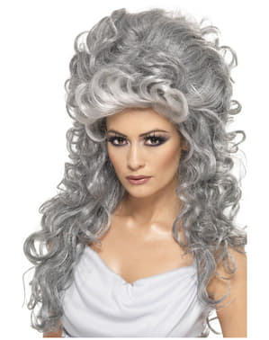Witch Medea Wig