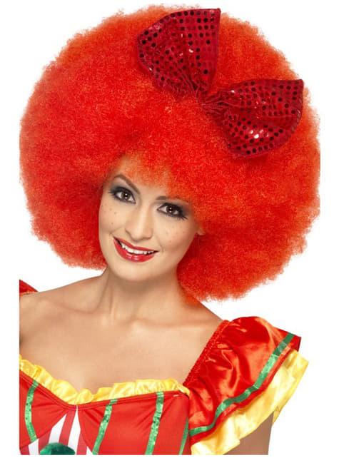 Clown Mega Wig