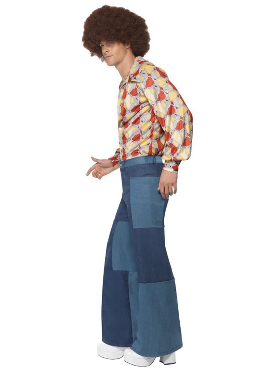 pantalon de campagne pour homme acheter en ligne sur funidelia. Black Bedroom Furniture Sets. Home Design Ideas