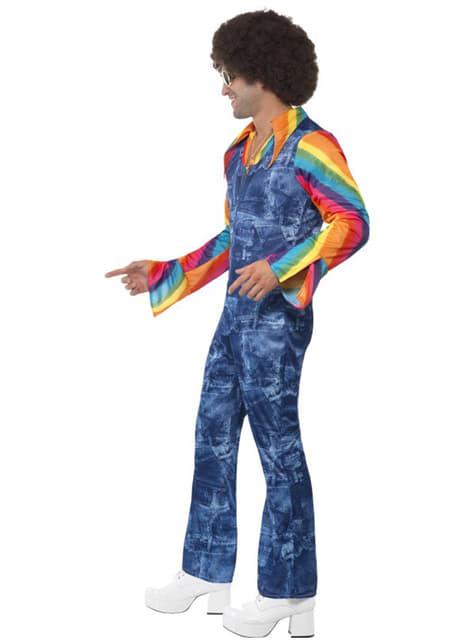 Super Cool Dancer Costume