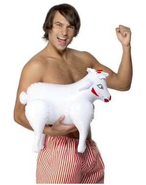 Nadmuchiwana owca