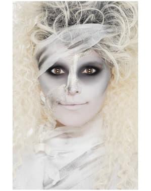 Makeup sada mumie