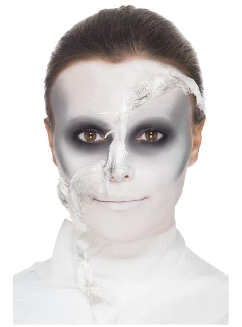 Trusă de machiaj mumie