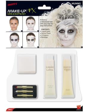 Mumie Make-up Sæt
