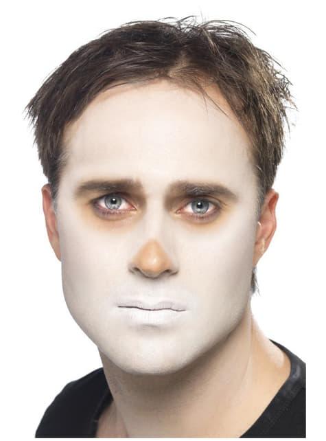 Set de maquillaje de esqueleto - original