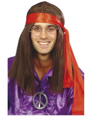 Kit de hombre hippie