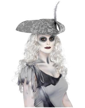 Maquilhagem de fantasma