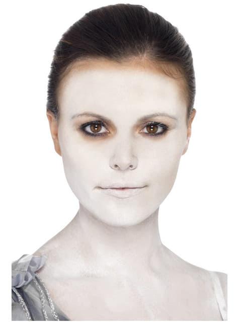 Gespenst Make-Up