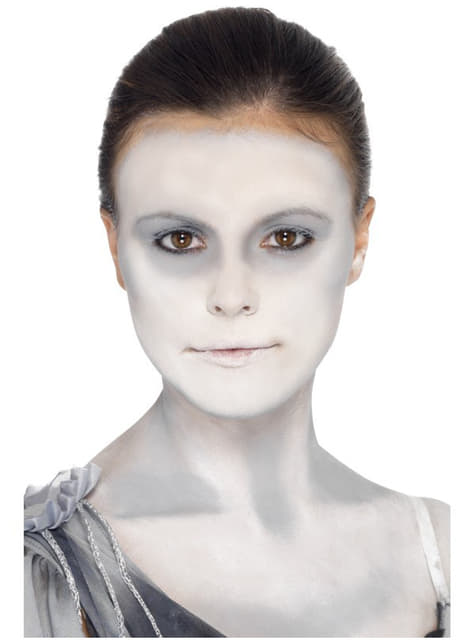 Set de maquillaje de barco fantasma