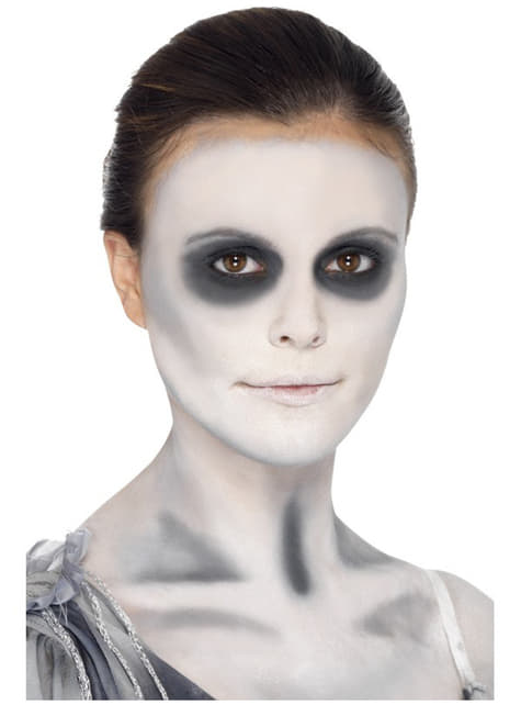 Ghost Make-up