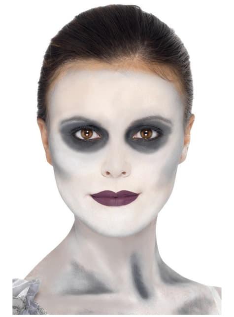 Kit de maquillage de navire de fantôme