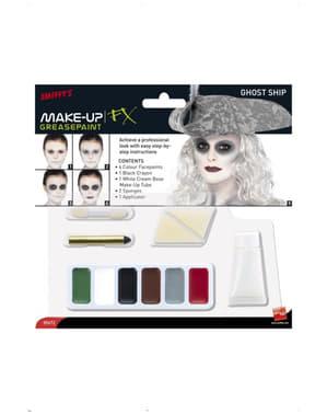 Maquillage fantôme