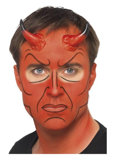 Paholainen- meikkisetti