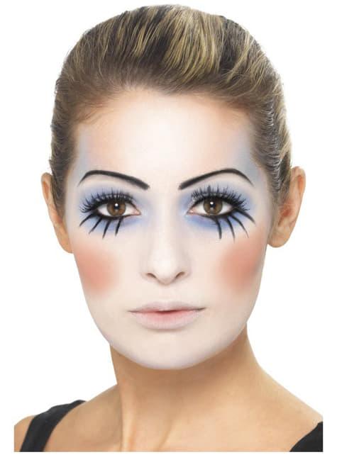 Kit de maquillage de clown