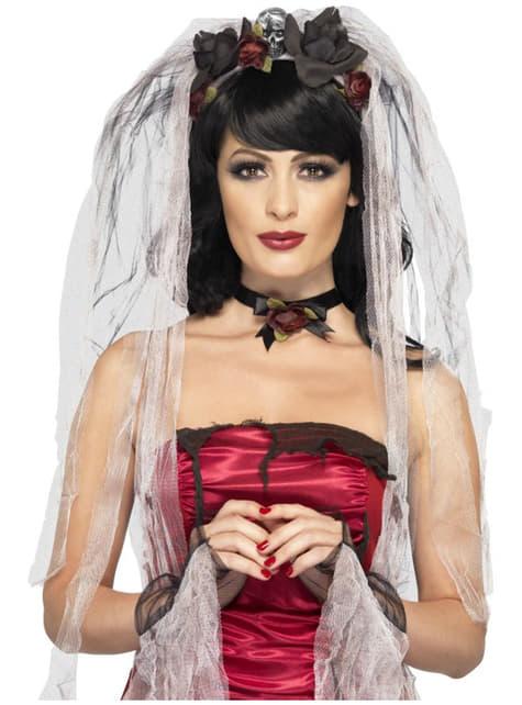 Kit de noiva Halloween