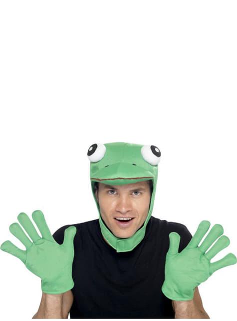 žaba Kit