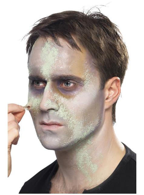 Set de zombie de látex - comprar
