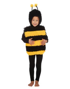 Bij kostuum voor kinderen