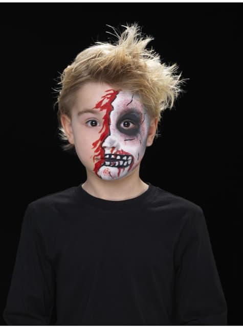 Aqua Halloween макіяж набір
