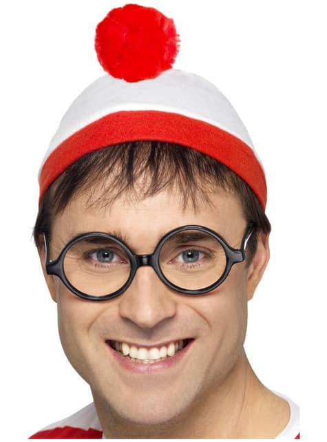 Súprava - Kde je Wally?