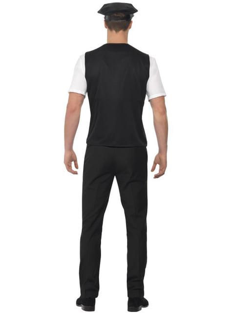 Politie-outfit voor volwassenen