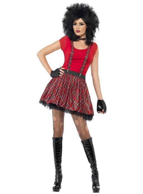 Kit punk para mulher
