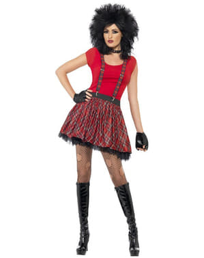 Kit punk pentru femeie