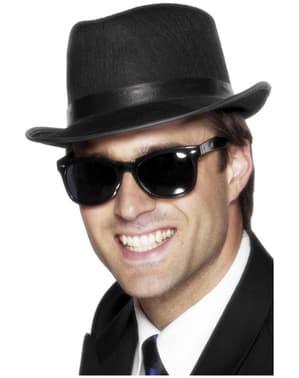 Gafas años 50 para hombre