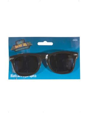 Okulary a la Lata 50. dla mężczyzn