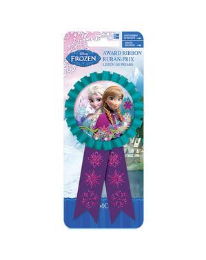Anna og Elsa frost medalje