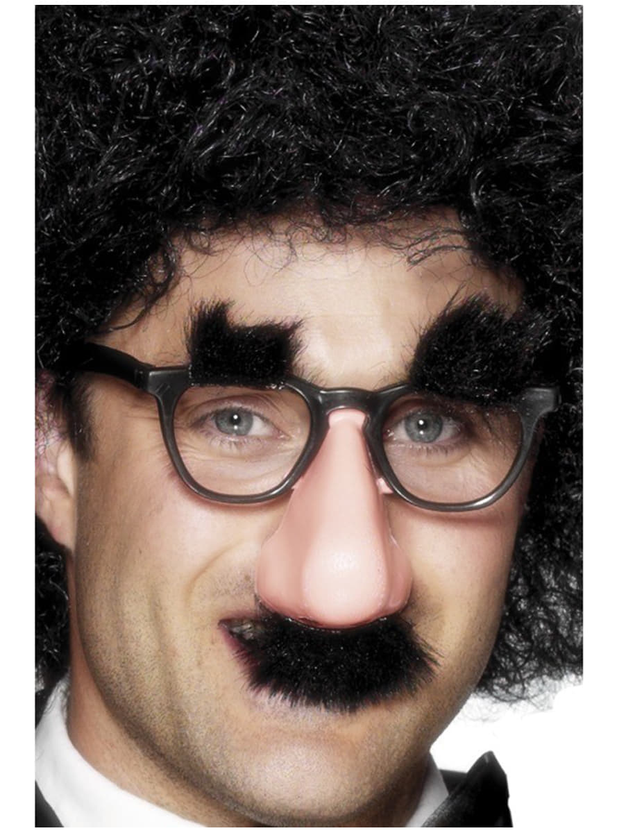 Groucho Set Buy Online At Funidelia