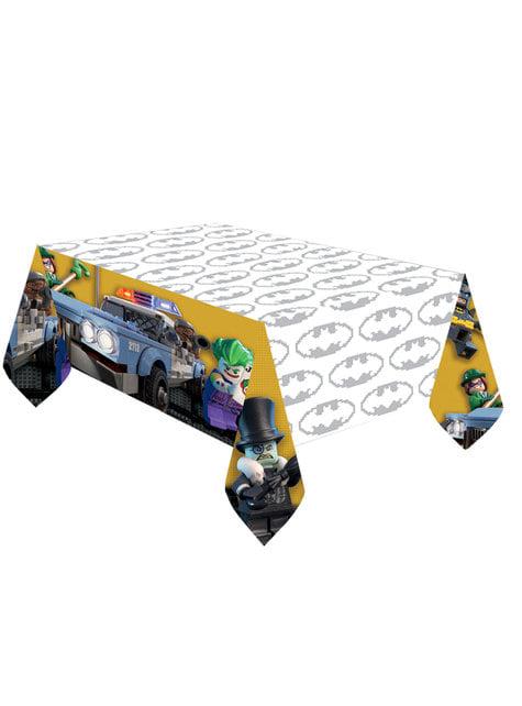 Mantel de plástico de Lego Batman