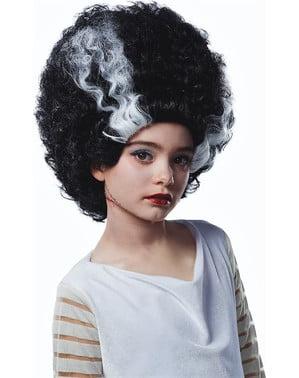 Parrucca della Fidanzata di Frankenstein