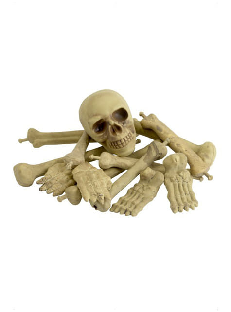 Csontgyűjtő Készlet