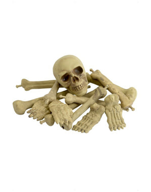 Kit de huesos sueltos