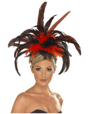 Burlesque traka za glavu