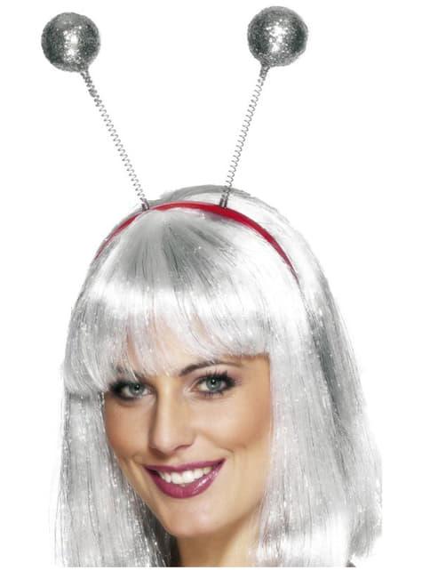 Antenas de Marciano