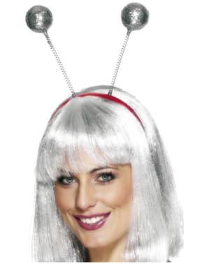 Marsboer Antenna