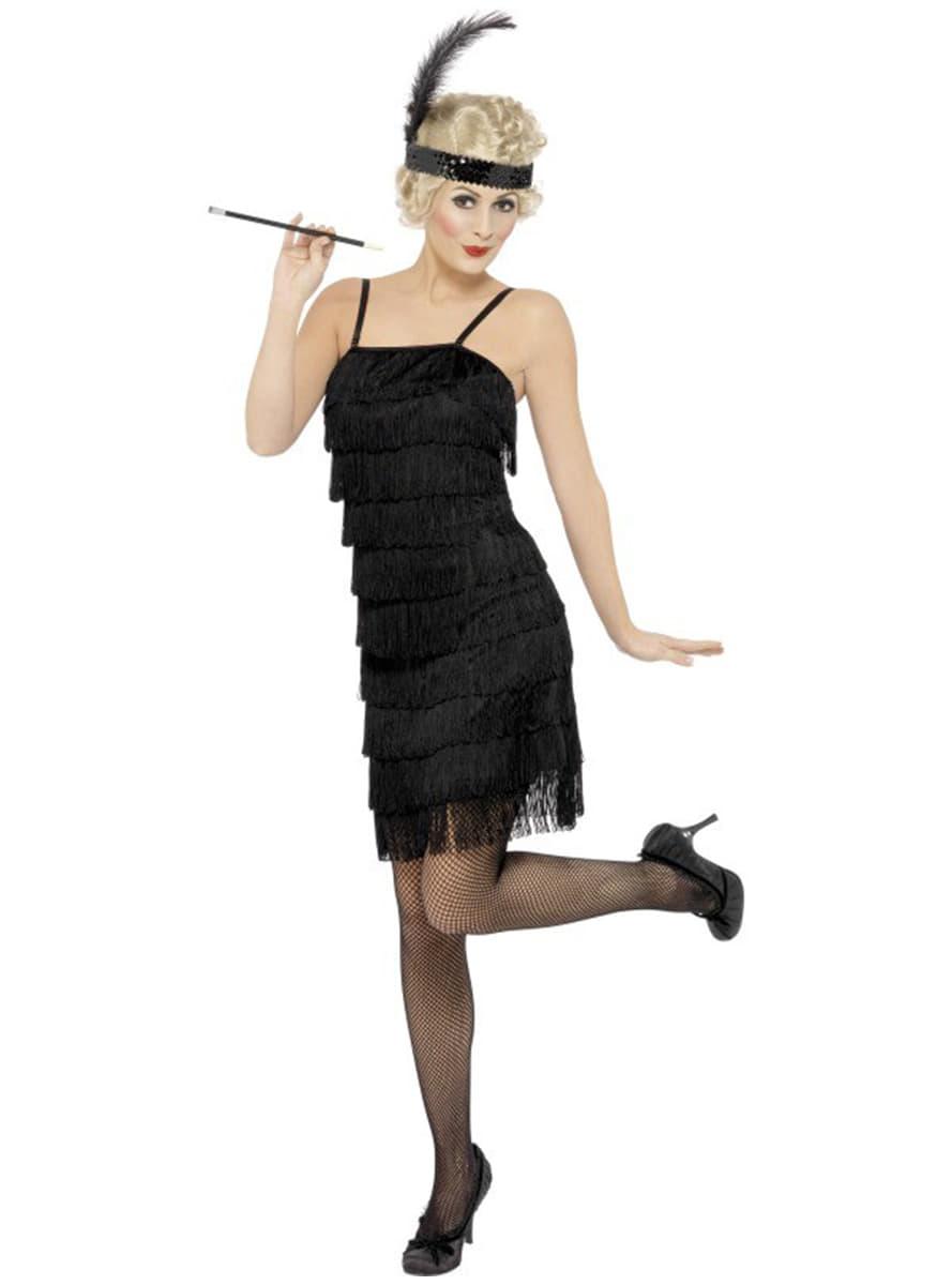Charming Deguisement A La Mode #9: Déguisement De Jeune à La Mode Des Années 20
