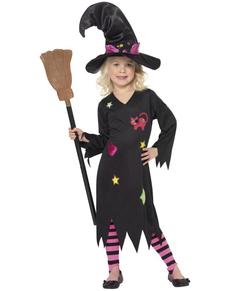 Halloweenské kostýmy pro děti. Dětské Halloweenské outfity  e1dc0977c24