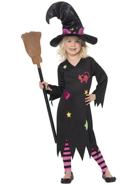 Heksenjurk voor kind