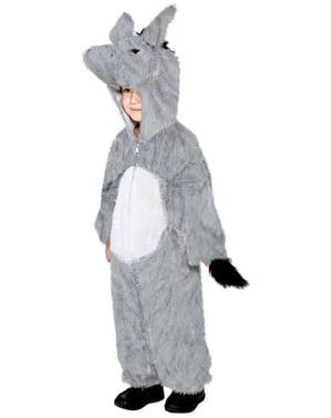 Costume asino da bambini