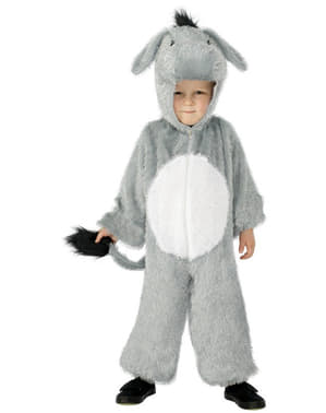 Lil Donkey Toddler Costume
