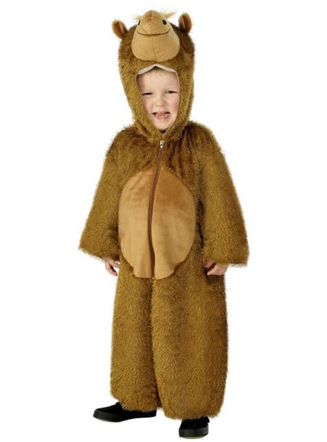 Kostým velbloud pro děti