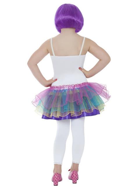 Dívčí kostým cukroušek